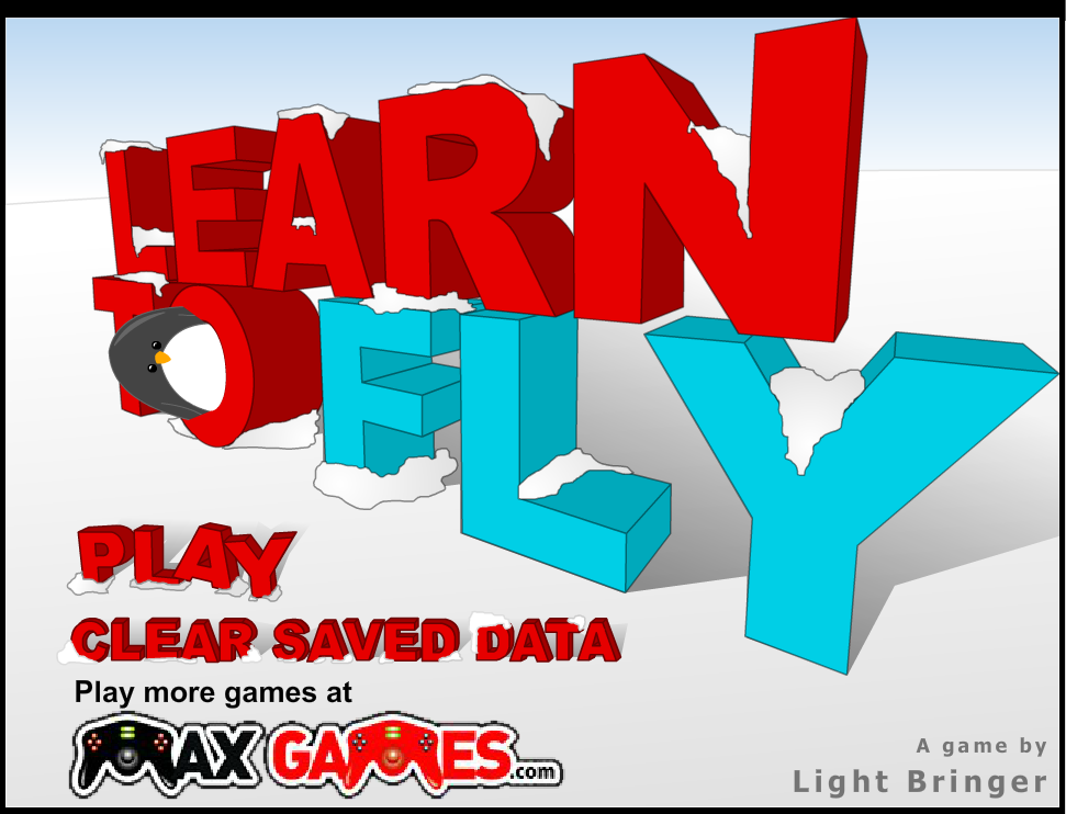 Learn To Fly Net