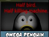 Omega Penguin