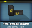 The Omega Brick