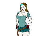 LEB:PC:Shava Devla d'Lyrandar (ScorpiusRisk)