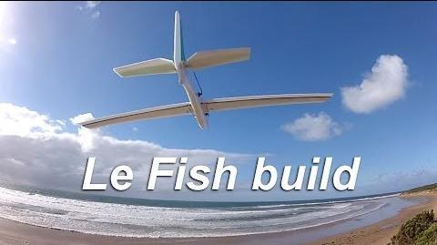 Complete Le Fish build