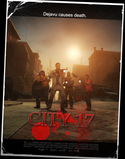 City17 poster
