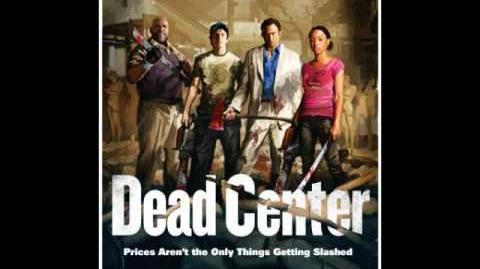 Dead Center's Horde Theme.
