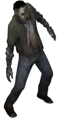The Smoker | Left 4 Dead Wiki | FANDOM powered by Wikia