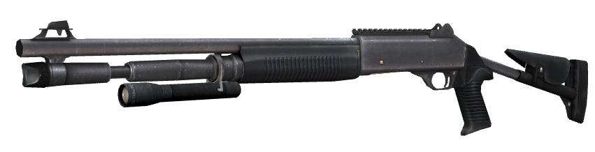 Tactical Shotgun | Left 4 Dead Wiki | FANDOM powered by Wikia