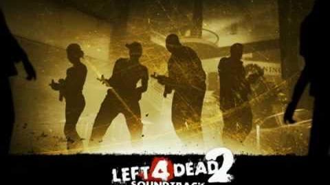 Left 4 Dead 2 Skin on our Teeth