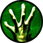 Left 4 Dead button