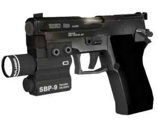P220 Pistol   Left 4 Dead Wiki   FANDOM powered by Wikia