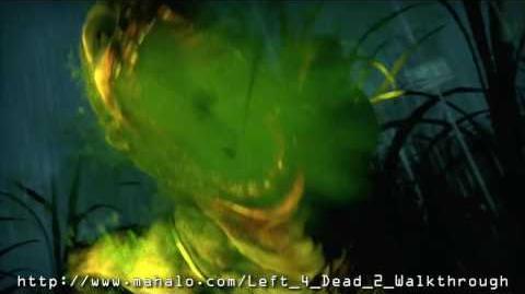 Left 4 Dead 2 Zombie Survival Guide