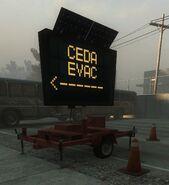 Traffic sign 4