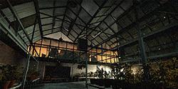 L4d airport01 greenhouse