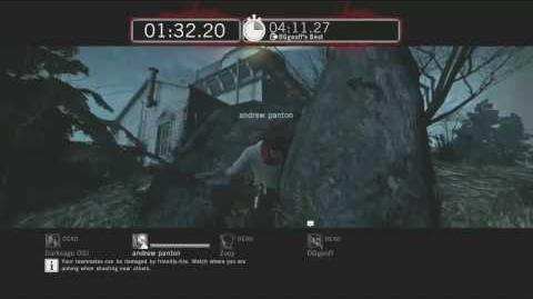Left 4 Dead Lighthouse glitch