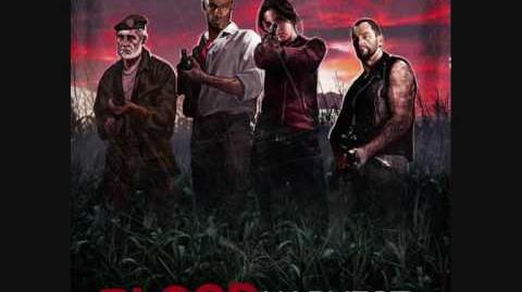 Left 4 Dead Soundtrack Leaving the Safe Room (all Campaigns)-0
