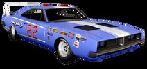 Jimmy Gibbs Jr. Racing Car