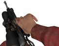 Hunting Rifle Cocking Animation