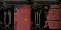 Gas Can Compare L4D HL2