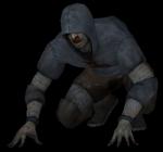 Hunter dark