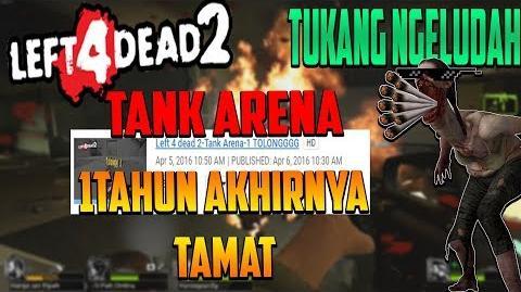 TROLL PAKE SPITTER - L4D2 INDONESIA