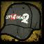 Кепка «Left 4 Dead 2»