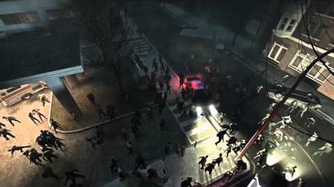 Left 4 Dead Survivors Trailer