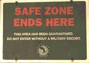 Military sign 11a