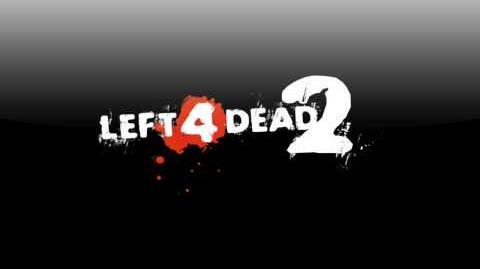 Left 4 Dead 2 - Midnight Riders - One Bad Man (Dark Carnival Concert finale)
