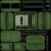 Beta Ammo Pack Texture