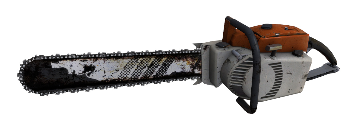 Chainsaw left 4 dead wiki fandom powered by wikia chainsaw greentooth Image collections