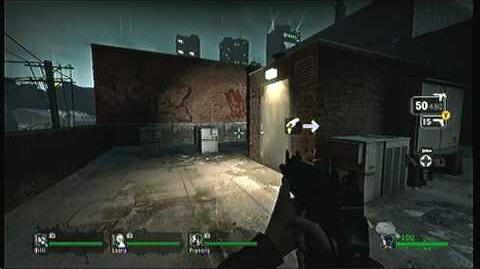 Video - How to do the Powershot In Left 4 Dead on the Xbox 360