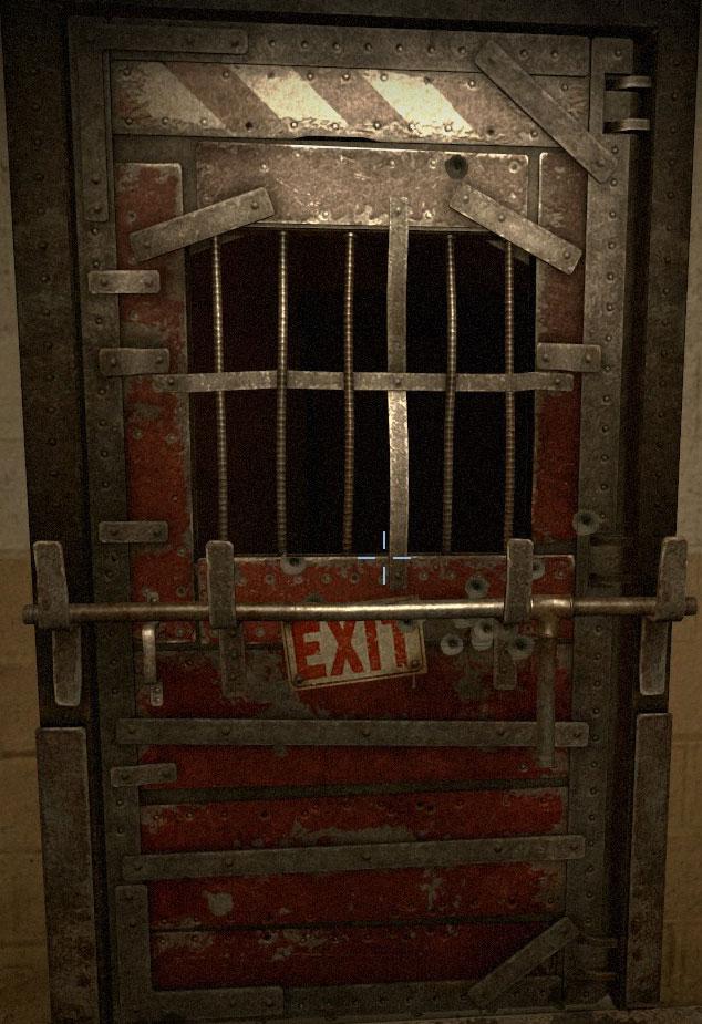 Saferoom door & Safe room | Left 4 Dead Wiki | FANDOM powered by Wikia