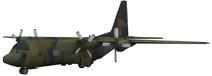 Plane C130