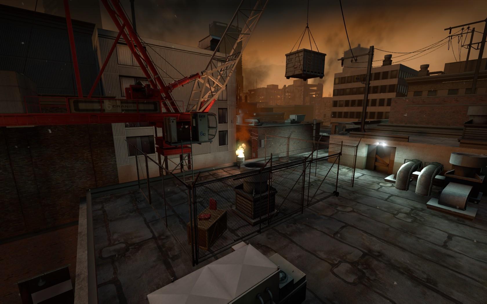 Left 4 Dead 2 Console Commands Maps