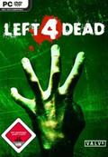 Обложка немецкой версии Left 4 Dead