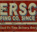 Hersch Shipping Company