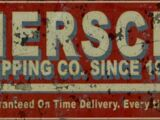 Hersch Shipping Company