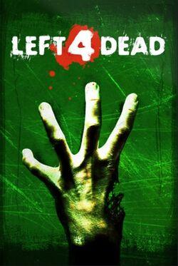 Left4Dead Windows cover