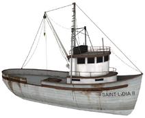 Saint Lidia II