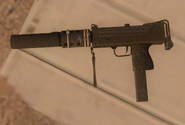 Silentsubmachinegun