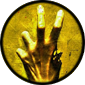 Left 4 Dead 2 Button