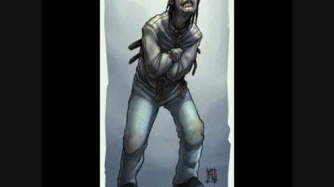 Left 4 Dead Secret Boss Infected - The Screamer