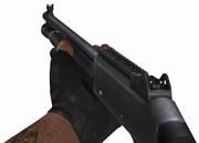 L4D Auto Shotgun