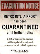 CEDA Metro Notice 2