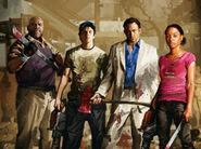 The Survivors22