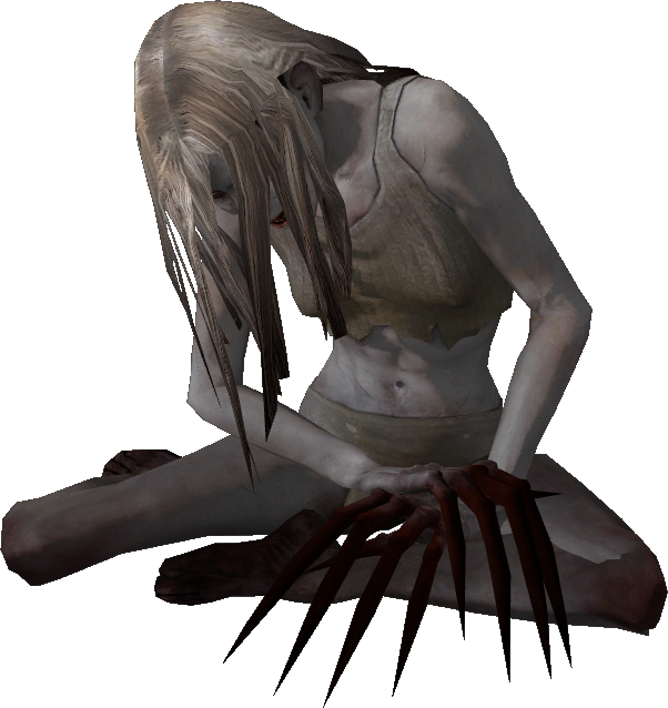 The Witch | Left 4 Dead Wiki | FANDOM powered by Wikia