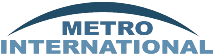 Metro International Logo