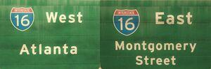 Savannah Highway 3