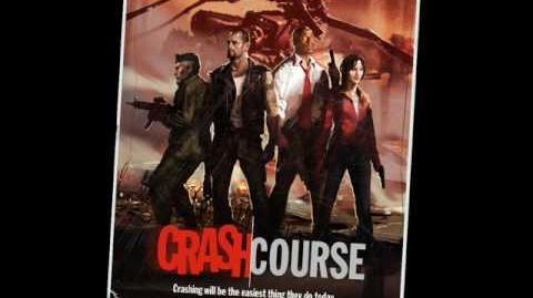 Left 4 Dead Soundtrack - Crash Course Start