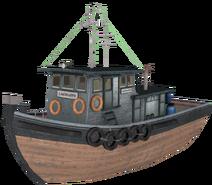 Boat Lagniappe