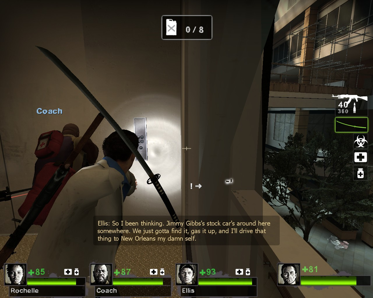 Bugs | Left 4 Dead Wiki | FANDOM powered by Wikia