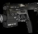 Пистолет P220